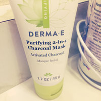 Derma E Purifying 2-in-1 Charcoal Mask uploaded by Joan D.