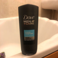 Dove Men+Care Clean Comfort Body And Face Wash uploaded by Kat E.