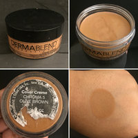 Dermablend Cover Foundation Creme SPF 30 uploaded by Nia N.