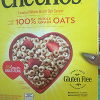 Cheerios General Mills Cereal uploaded by KATHERINE R.