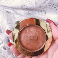 Milani Baked Blush uploaded by Yeymy A.