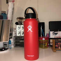 Hydro Flask 40oz Wide Mouth Vacuum Insulated Stainless Steel Water Bottle w/Flex Cap uploaded by Joanne Y.
