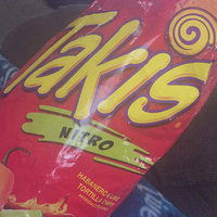 Bimbo Foods Inc Barcel Takis Nitro 9.9 oz uploaded by Machalia C.
