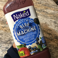 Naked Blue Machine uploaded by Keith C.