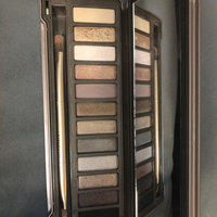 Urban Decay Naked2 Eyeshadow Palette uploaded by Karina B.