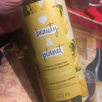 Love Beauty And Planet Coconut & Ylang Ylang Tropical Hydration Body Wash 473 Ml uploaded by VisualEyeCandy R.
