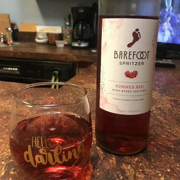 Photo of Barefoot Refresh Summer Red Spritzer uploaded by Alexis C.
