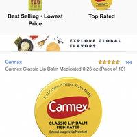 Carmex® Classic Lip Balm Original Jar uploaded by Ajanae W.