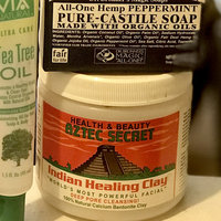 Aztec Healing Clay Mask  uploaded by Ashley M.