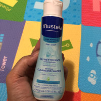Mustela® No Rinse Cleansing Water uploaded by Cassandra L.