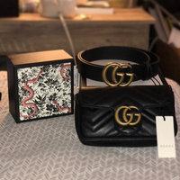 Gucci uploaded by Dani P.