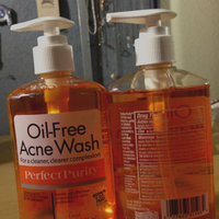 Neutrogena® Oil-Free Acne Wash uploaded by Laura T.