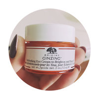 Origins GinZing™ Refreshing Eye Cream To Brighten And Depuff uploaded by Brittany T.