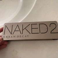 Urban Decay Naked2 Eyeshadow Palette uploaded by Erika D.