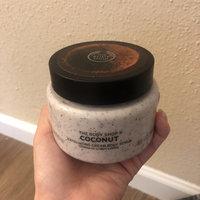 THE BODY SHOP® Coconut Exfoliating Cream Body Scrub uploaded by Jennifer O.