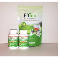 Fit Tea 14 Day Detox uploaded by S. B.