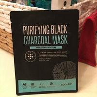 Soo Ae Purifying Black Charcoal Mask, 0.88 oz uploaded by Ashley M.