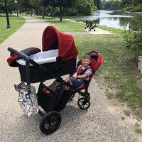 Baby Jogger City Select Stroller - Gray/Black uploaded by Blogger B.