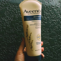 Aveeno Active Naturals Skin Relief with Soothing Oat Essence Moisturizing Lotion uploaded by Morgan L.