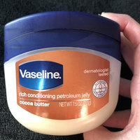 Vaseline® Jelly Cocoa Butter uploaded by Manuela P.