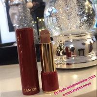 Lancôme L'Absolu Rouge X Camila Coelho uploaded by Fernanda B.
