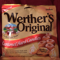 Werther's® Original® Caramel Hard Candies uploaded by Sarahi M.