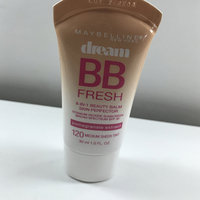 Maybelline Dream Fresh BB® Cream uploaded by amanda r.