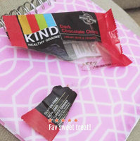 KIND Healthy Grains Dark Chocolate Chunk Granola Bar uploaded by Tori A.