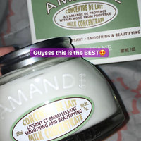 L'Occitane Almond Milk Concentrate uploaded by Avery S.