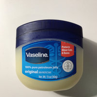 Vaseline® Jelly Original uploaded by lucy l.