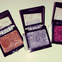 wet n wild ColorIcon Glitter Single uploaded by Nayaly A.