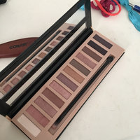 L.A. Girl Beauty Brick Eyeshadow Collection uploaded by angelica b.