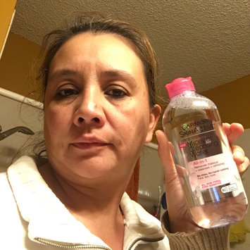 Photo of Garnier SkinActive Micellar Cleansing Water All-in-1 uploaded by Anna P.