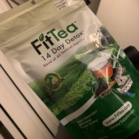 Fit Tea 14 Day Detox uploaded by Mesha L.