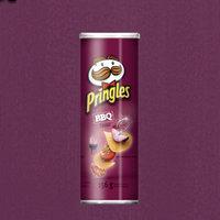 Pringles® BBQ Potato Crisps uploaded by Caitlynn G.