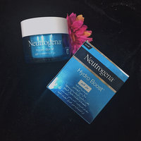 Neutrogena® Hydro Boost Water Gel uploaded by Jahana S.