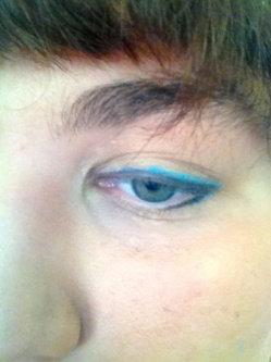 Photo of e.l.f. Eye Primer & Liner Sealer uploaded by Melissa S.