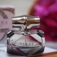GUCCI BAMBOO Eau de Parfum uploaded by Fashion |.