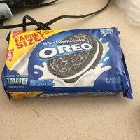 Nabisco Oreo Chocolate Sandwich Cookie uploaded by Aubrie J.