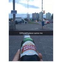 Stella Artois Beer uploaded by Teresa T.