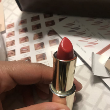 Photo of BECCA Ultimate Lipstick Love uploaded by sydnee h.