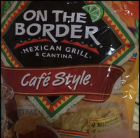 On the Border THE BORDER 16OZ TORTILLA CHIPS uploaded by Alexandra S.