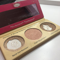 theBalm® The Manizer Sisters Luminizer Collection Palette uploaded by Nevena S.