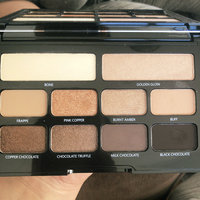 BOBBI BROWN Nude On Nude Eye Shadow Palette uploaded by Tirzah S.