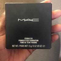M.A.C Cosmetics Studio Fix Powder Plus Foundation uploaded by ANURI 👸.