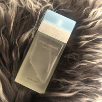 Dolce & Gabbana Light Blue Eau De Toilette uploaded by Dayan M.