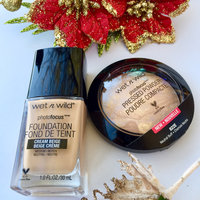 wet n wild Photo Focus Foundation uploaded by Mary S.