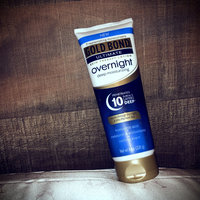GOLD BOND® Ultimate Overnight Deep Moisturizing Lotion uploaded by Meghan W.