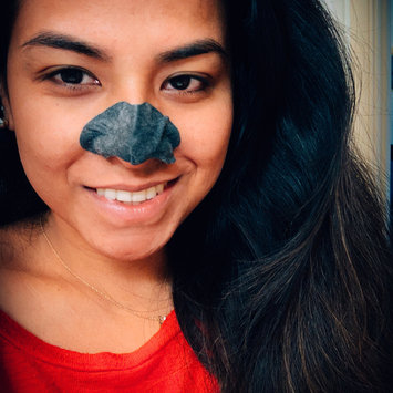 Photo of Bioré Deep Cleansing Charcoal Pore Strips uploaded by Ash B.