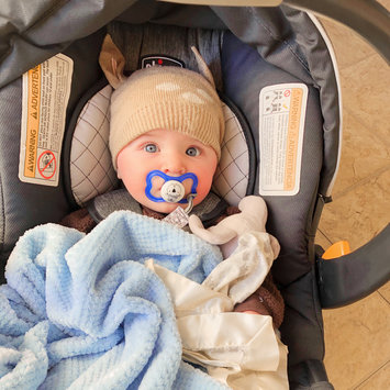Photo of chicco KeyFit 30 Infant Car Seat uploaded by Laura C.